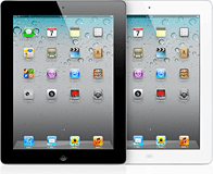 Win a Free iPad. New Winner every month!